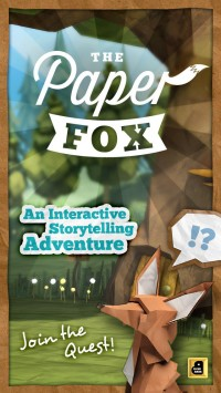 Paper Fox on the App Store on iTunes