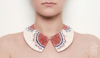 The Awesome Project : DOI/TWO porcelain jewelry line on the Adweek Talent Gallery