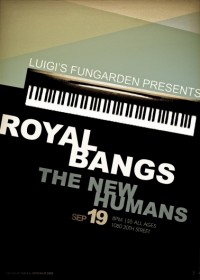 TNHZ_ROYAL BANGS FLYER « Jetstreamprojector's Blog — Designspiration