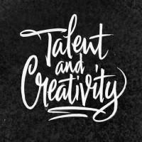 A encantadora tipografia de Matthew Tapia | Designerd