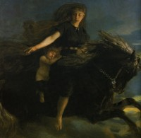 10 Mythological Origins Of Day And Night - Listverse
