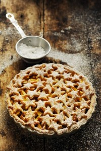 Apple Pie | Romantic winter