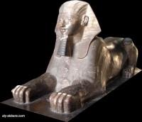 thoutmosis_III_sphinx.jpg (582×500)