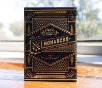 Neighborhood Studio - MONARCHS
