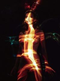 Kate Moss x Playboy January/February 2014 @ ShockBlast