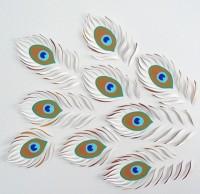 Hand Cut Paper Art – Fubiz™
