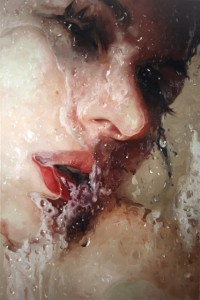 Incredible Portraits by Alyssa Monks