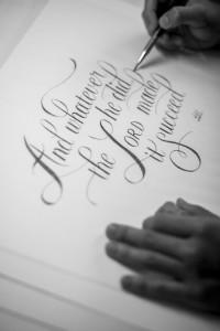Portfolio / http://hand-lettered-logos.tumblr.com — Designspiration