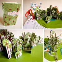 Dans la forêt du paresseux | Livre Jeunesse | Louis Rigaud - illustration, animation, jeu, web, graphisme, typo, atelier
