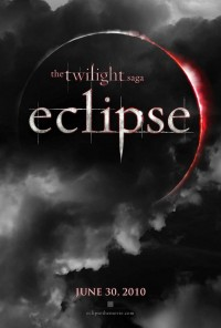The Twilight Saga: Eclipse: Extra Large Movie Poster Image - Internet Movie Poster Awards Gallery
