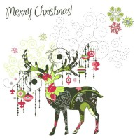 CHRISTMAS / Free vector Vector Christmas beautiful christmas designs 01 vector