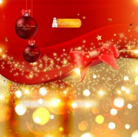 CHRISTMAS / Free vector Vector Christmas dream christmas vector 1