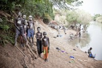 River Gambia by Jason Florio | Photographist - Photography Blog