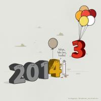 El Año voló cerca por Nabhan