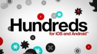Hundreds - iOS Puzzle Game