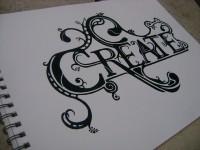 Create – Hand lettering by IgorCheb | Inspiration DE