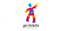 Go Tickets Logo - Gallery | LogoGala