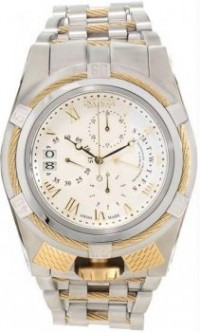 Men's Reserve Bolt Chronograph Two Tone Stainless Steel Case and [BD12671] - $1,168.50 : Luxury Brands Watches | Buy Luxury Brands Watches at Discount Prices, Luxurybrandswatches.com is a premier watch retailer that specializes in selling luxury and branded watches at exceptional prices. Shop for Invicta, Aquaswiss, Gucci, Tag Heuer & many more