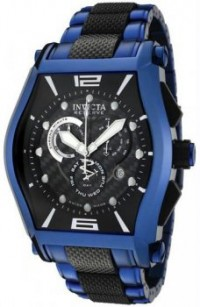 Men's Blue Stainless Steel Vortiz Reserve Chronograph Black Dial [BD0748] - $388.50 : Luxury Brands Watches | Buy Luxury Brands Watches at Discount Prices, Luxurybrandswatches.com is a premier watch retailer that specializes in selling luxury and branded watches at exceptional prices. Shop for Invicta, Aquaswiss, Gucci, Tag Heuer & many more