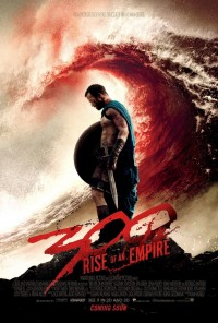 300: Rise of an Empire: Extra Large Movie Poster Image - Internet Movie Poster Awards Gallery