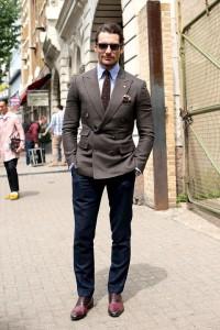 Mens Style MX