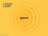 LEXON POCKET LAMP on