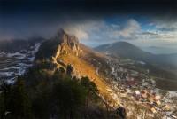 -Crown of White Carpathians- by Janek-Sedlar