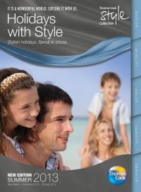 Style Collection 2012 Covers on