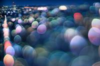 Bokeh Tokyo Cityscapes by Takashi Kitajima   Photographist - Photography Blog