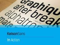 Kelson Sans - Free Font - FreebiesXpress