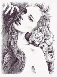 Sweetheart by katiebloo