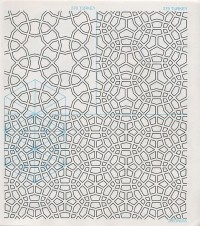Pattern in Islamic Art - GP-B 038 | textures
