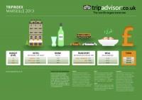 TripAdvisor Infographics & Illustration on