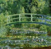 Monet-blog-water-lilies-Japanese-bridge.jpg (1031×1001)