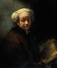 Rembrandt_Self_Portrait_as_the_Apostle_St_Paul.jpg (1332×1600)