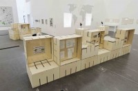 Fluxus Module exhibition at Museum Ostwall by modulorbeat, Dortmund – Germany » Retail Design Blog