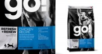 Brand Spotlight: Petcurean - The Dieline: The World's #1 Package Design Website -