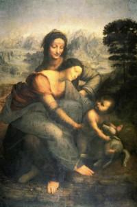 267Leonardo_da_Vinci_14521519_Swieta_Anna_Samotrzecia1502.jpg (600×905)
