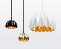 Ori Pendant Lamp Design by Lukas Dahlen