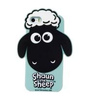 shego shopping mall — [grzxy6100043]Cute Shaun The Sheep Phone Shell Case for iphone5S