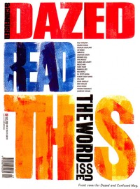 Dazed And Confused – Alan Kitching – Illustrators & Artists Agents – Début Art
