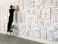 Timothy Goodman: Airbnb Installation   Design Work Life