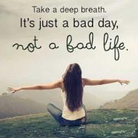 Take a deep breath – Quotes | Inspiration DE