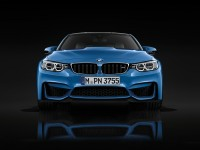 2015 BMW M3 Sedan Photo Gallery - Autoblog