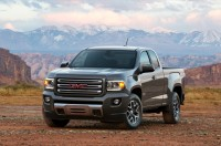 2015 GMC Canyon Photo Gallery - Autoblog