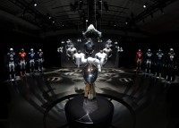 NIKE, Inc. - 2014 NFL Nike Silver Speed Collection Unveiled for Super Bowl XLVIII
