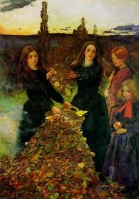 Millais_-_Herbstblätter.jpg 560×800 pixels