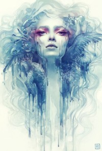 Flight by Anna Dittmann | Inspiration DE