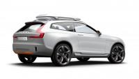 Volvo Concept XC Coupe Photo Gallery - Autoblog