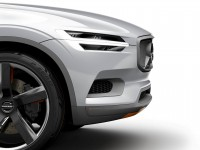 Volvo Concept XC Coupe Photo Gallery - Autoblog